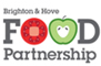 Food partnership logo