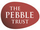 the pebble trust logo