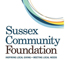 sussex community foundation logo